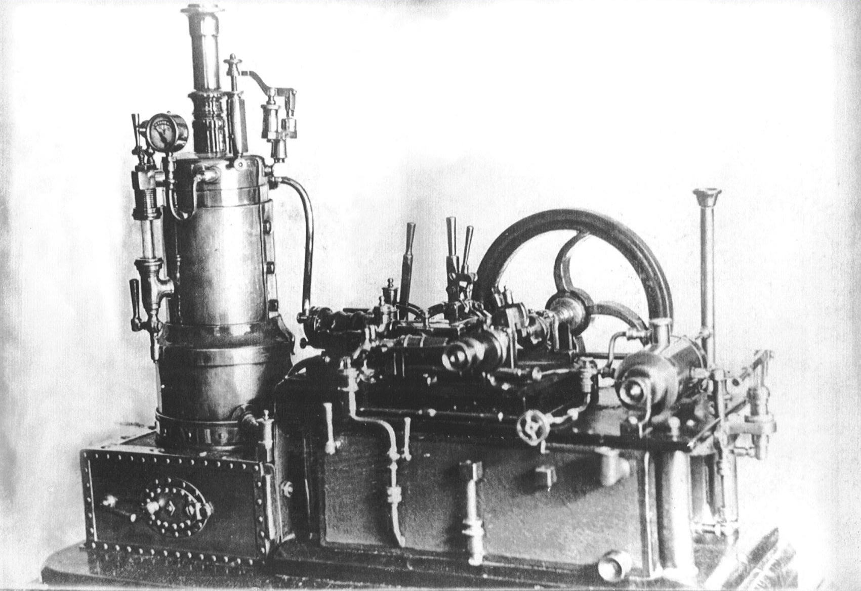 an analysis of the steam engine development and the introduction to the steamworks Effects on the development of the heat engine, because they pay too much attention to the process after the emergence of the heat engine (eg jewkes et al, 1962) allen (2011, pp 35-36) insists as follows: 'steam power was a spin-off of the scientific revolution.